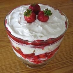 Strawberry Angel Food Dessert Recipes — Dishmaps