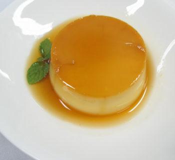 Caramel Flan