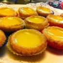 Easy Egg Tarts