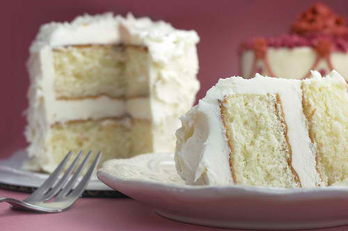 Easy White Icing Recipe — Dishmaps