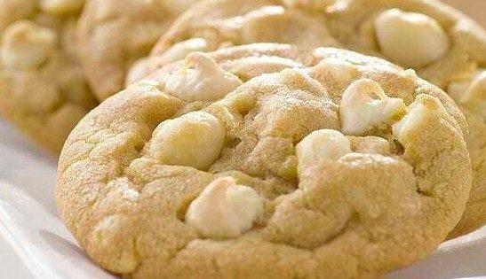 How To Make Chocolate Macadamia Cookies