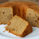 Spiced Coffee-Honey Cake