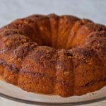 Cinnamon Raisin Coffee Cake