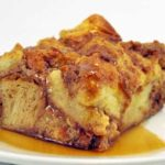 Baked French Toast with Praline Topping