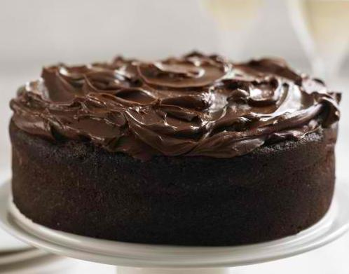 Black Magic Cake | Easy Dessert