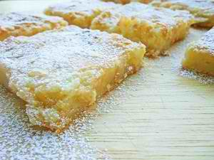 Gooey Butter Cake