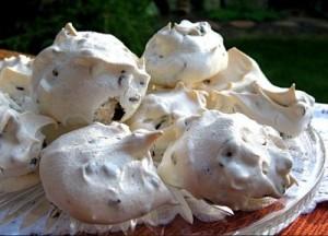 White Air Cookies