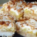Coconut Pecan Bars