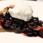 Blueberry Pie From Scratch