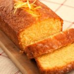 Lemon Cake with Lemon Drizzle