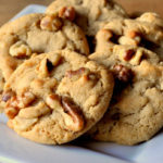 Maple Walnut Cookies