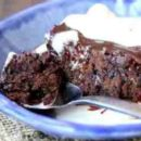 Crock Pot Fudge Pudding Cake