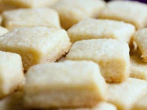 ... oatmeal shortbread cookies. Here is an easy dessert recipe for Lemon