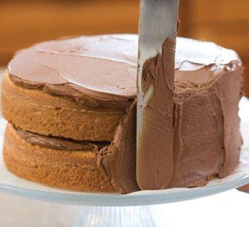 Baking Secrets