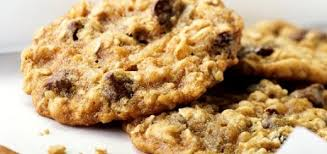 Toffee-Chocolate Chip Oatmeal Cookies Recipe